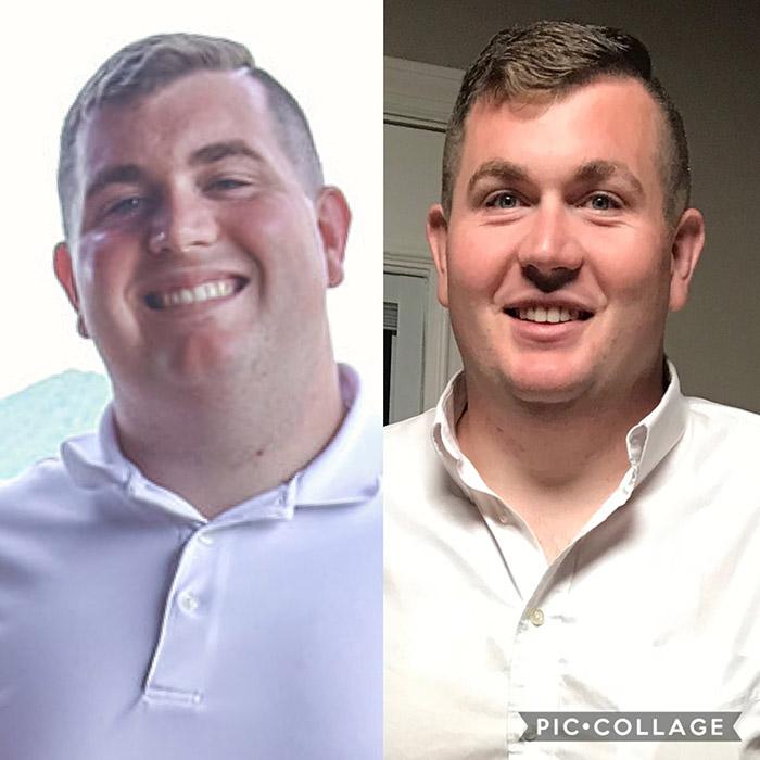 Weight Loss Cleveland TN Drew