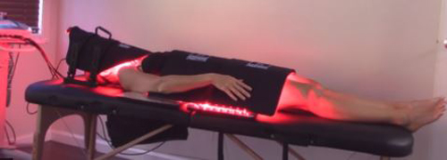 Red Light Therapy in Cleveland TN
