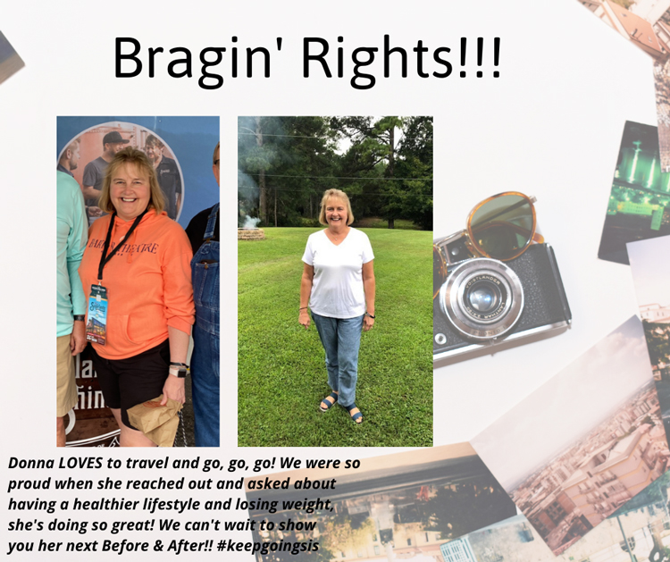 Weight Loss Cleveland TN Patient Testimonial at Infinite Health Centers