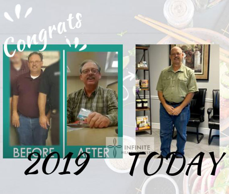 Weight Loss Cleveland TN Before and After